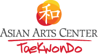 The Asian Arts Center Taekwondo School
